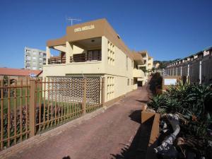 Costa Smeralda, Resort  Margate - big - 8