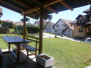Apartments Katarina, Appartamenti  Zlatibor - big - 45