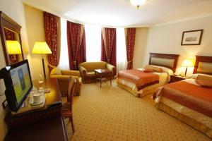 Congress-Park Volynskoe, Hotely  Moskva - big - 3
