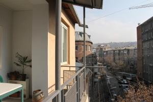 Central Apartment, Apartmány  Yerevan - big - 14