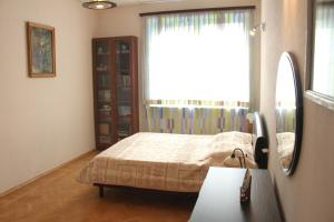 Central Apartment, Apartmány  Yerevan - big - 22
