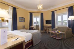 Hotel Victoria, Hotels  Rom - big - 5