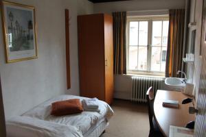 Hotel de Volksabdij