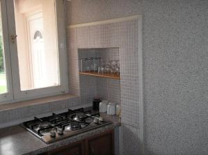 Pálfi Apartman, Апартаменты  Дьюла - big - 13