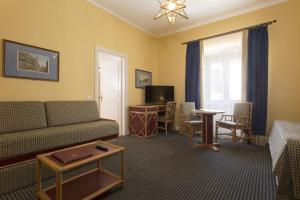 Hotel Victoria, Hotels  Rom - big - 18