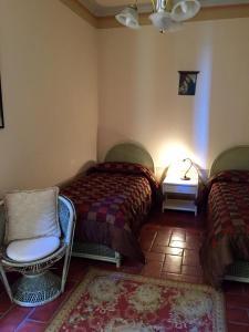 Appartamenti Belvedere, Ferienwohnungen  Cortona - big - 16