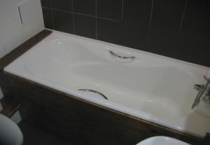 Apartment Zvezdova, Apartmanok  Omszk - big - 13