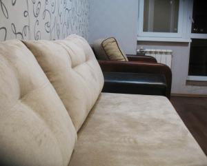 Apartment Zvezdova, Apartmanok  Omszk - big - 16