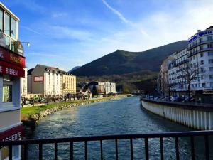 Appart'hôtel Saint Jean, Apartmanhotelek  Lourdes - big - 51