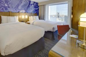 Fairfield Inn by Marriott New York Manhattan/Financial District, Szállodák  New York - big - 2