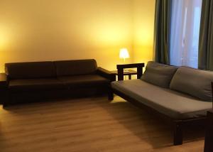 Appart'hôtel Saint Jean, Apartmanhotelek  Lourdes - big - 22