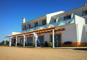 Hotel O Gato, Hotel  Odivelas - big - 68