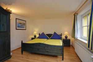 Ferienwohnungen Reetwinkel in Wieck, Apartments  Wieck - big - 55