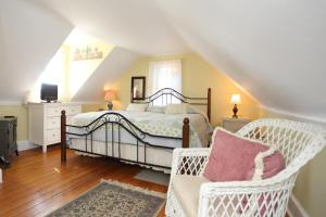 Beauclaires Bed & Breakfast, Bed & Breakfasts  Cape May - big - 26