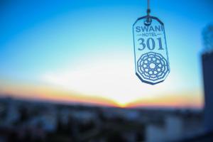 Hotel Swani, Hotels  Meknès - big - 29