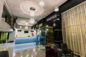 Hotel Swani, Hotels  Meknès - big - 23