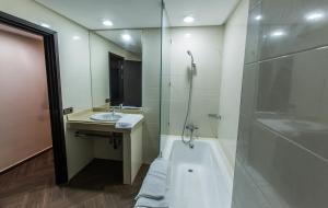 Hotel Swani, Hotels  Meknès - big - 6
