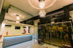 Hotel Swani, Hotels  Meknès - big - 30