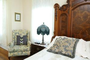 Beauclaires Bed & Breakfast, Bed & Breakfasts  Cape May - big - 3