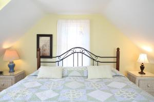 Beauclaires Bed & Breakfast, Bed & Breakfasts  Cape May - big - 28