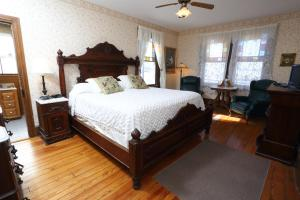 Beauclaires Bed & Breakfast, Bed & Breakfasts  Cape May - big - 33