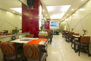 VIP Suite Hotel, Hotely  Manila - big - 98