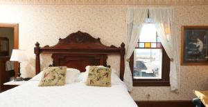 Beauclaires Bed & Breakfast, Bed & Breakfasts  Cape May - big - 34