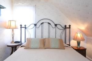 Beauclaires Bed & Breakfast, Bed & Breakfasts  Cape May - big - 21