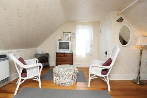 Beauclaires Bed & Breakfast, Bed & Breakfasts  Cape May - big - 22