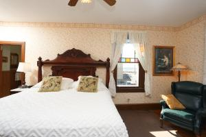 Beauclaires Bed & Breakfast, Bed & Breakfasts  Cape May - big - 35