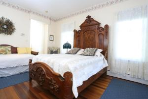 Beauclaires Bed & Breakfast, Bed & Breakfasts  Cape May - big - 4