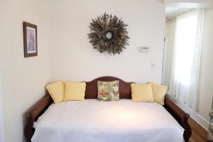 Beauclaires Bed & Breakfast, Bed & Breakfasts  Cape May - big - 5