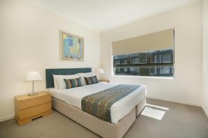 Sand Dunes Resort Accommodation