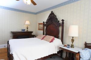 Beauclaires Bed & Breakfast, Bed & Breakfasts  Cape May - big - 43