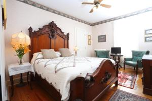 Beauclaires Bed & Breakfast, Bed & Breakfasts  Cape May - big - 15