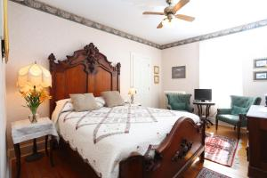 Beauclaires Bed & Breakfast, Bed & Breakfasts  Cape May - big - 16