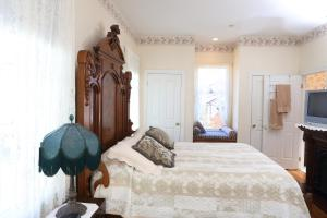 Beauclaires Bed & Breakfast, Bed & Breakfasts  Cape May - big - 6
