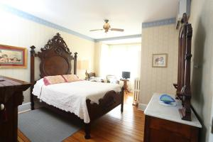 Beauclaires Bed & Breakfast, Bed & Breakfasts  Cape May - big - 45