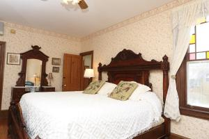 Beauclaires Bed & Breakfast, Bed & Breakfasts  Cape May - big - 36