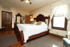 Beauclaires Bed & Breakfast, Bed & Breakfasts  Cape May - big - 37