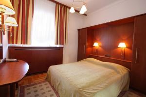 Kazakhstan Hotel, Hotely  Almaty - big - 12
