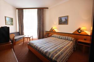 Kazakhstan Hotel, Hotely  Almaty - big - 3