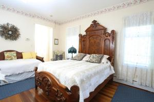 Beauclaires Bed & Breakfast, Bed & Breakfasts  Cape May - big - 7