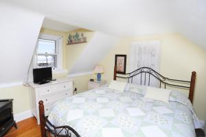 Beauclaires Bed & Breakfast, Bed & Breakfasts  Cape May - big - 30