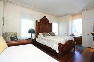 Beauclaires Bed & Breakfast, Bed & Breakfasts  Cape May - big - 9