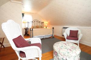 Beauclaires Bed & Breakfast, Bed & Breakfasts  Cape May - big - 25
