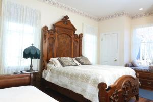 Beauclaires Bed & Breakfast, Bed & Breakfasts  Cape May - big - 12