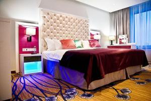 Hotel Korston Moscow, Hotely  Moskva - big - 2