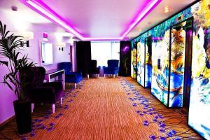 Hotel Korston Moscow, Hotely  Moskva - big - 4
