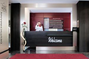 4-Länder-Hotel Deutschmann - Bregenz